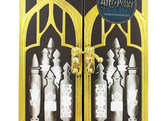 Harry Potter: Pensieve Memory Set