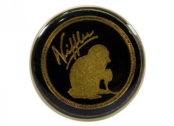 Fantastic Beasts Niffler Pin Badge