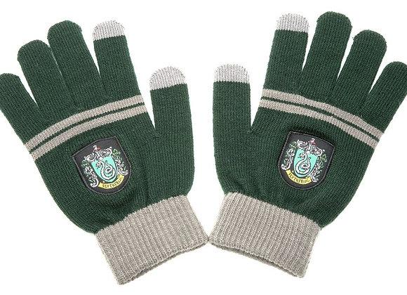 Harry Potter E-Touch Gloves Slytherin