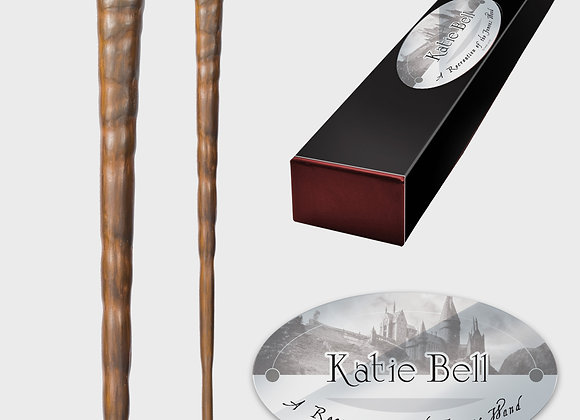 Katie Bell Character Wand