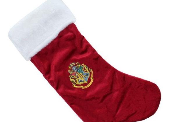 Harry Potter Hogwarts Filled Christmas Stocking