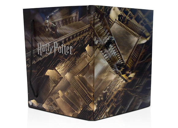 Harry Potter 3D Notebook Hogwarts Staircase