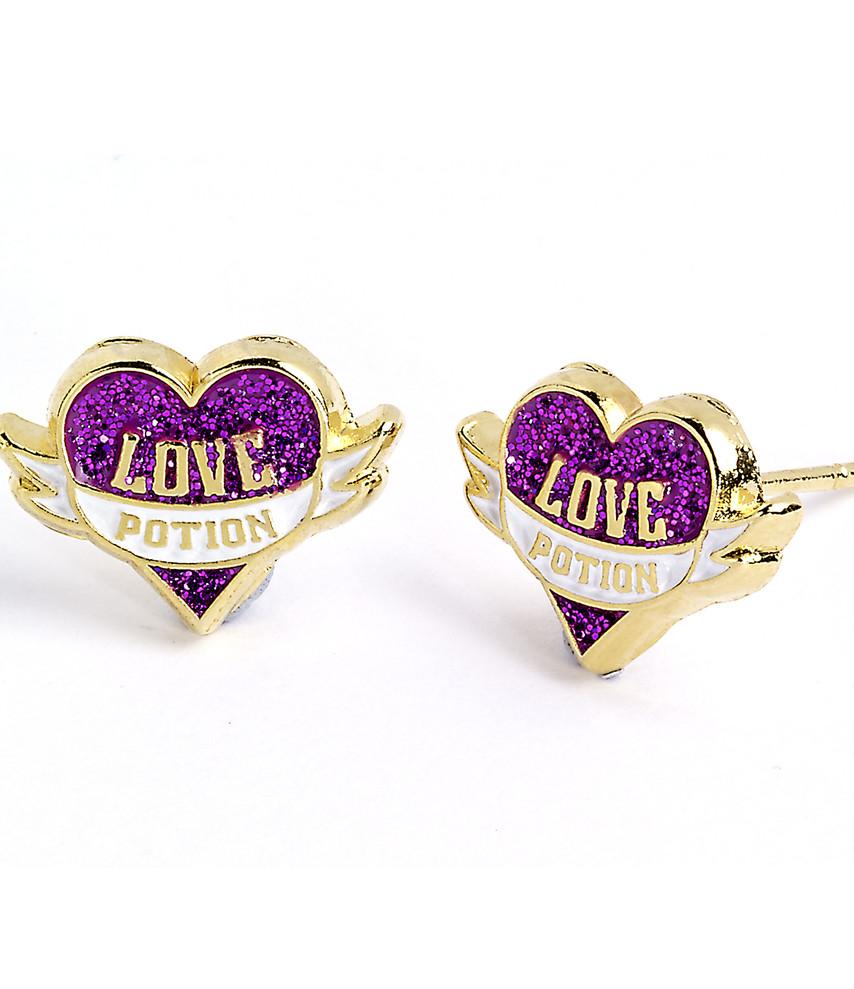 Love Potion Earrings