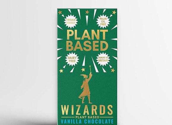 The Wizards Magic Plant Based - Vanilla Chocolate