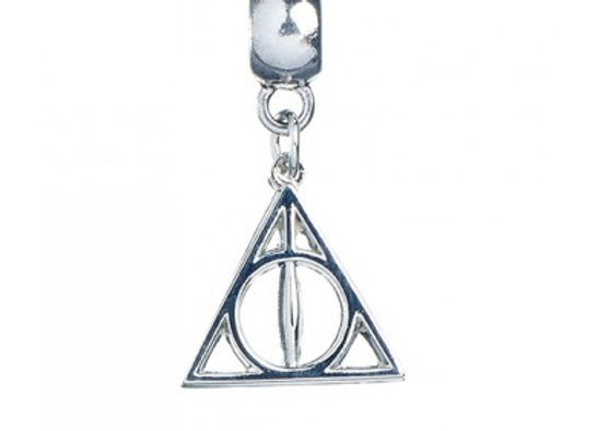 HARRY POTTER DEATHLY HALLOWS SLIDER CHARM