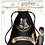 Thumbnail: Harry Potter Draw String Bag - Black
