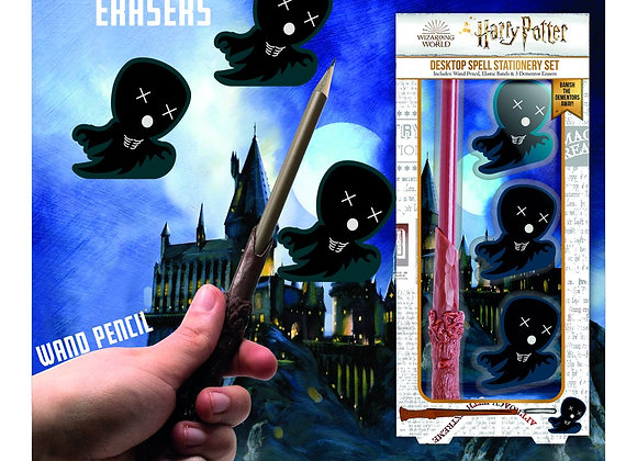 Harry Potter Desktop Wand Shoot