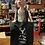 Thumbnail: Wizarding Boutique Cotton Shopping Tote Bag