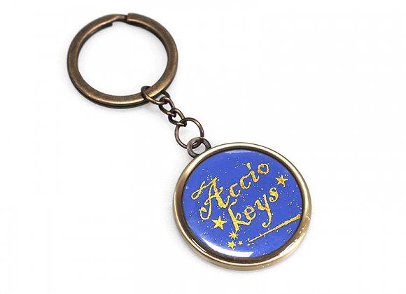 Harry Potter Keyring (Accio Keys)