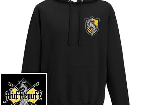 Harry Potter | House Hufflepuff | Hooded Sweatshirt