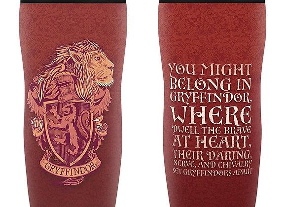 Harry Potter Travel Mug - Gryffindor