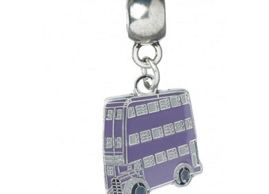 HARRY POTTER KNIGHT BUS SLIDER CHARM HP0012