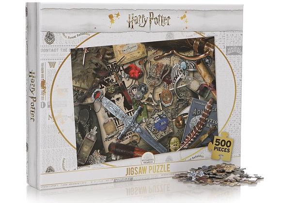 Jigsaw Puzzle 500 Pieces - Harry Potter (Horcrux)
