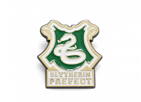 Harry Potter Pin Badge - Slytherin Prefect