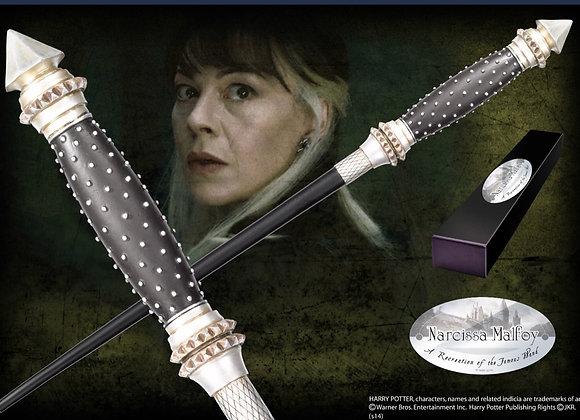 Narcissa Malfoy Character Wand