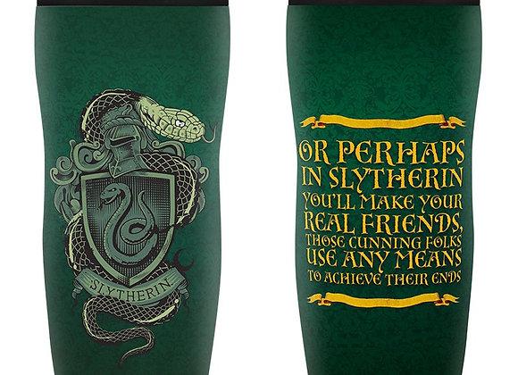 Harry Potter Travel Mug - Slytherin