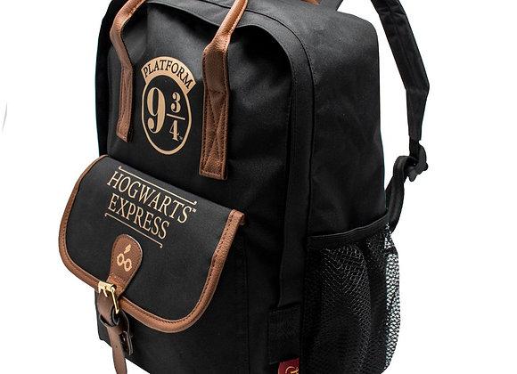 Harry Potter Hogwarts Express Premium Backpack - Black