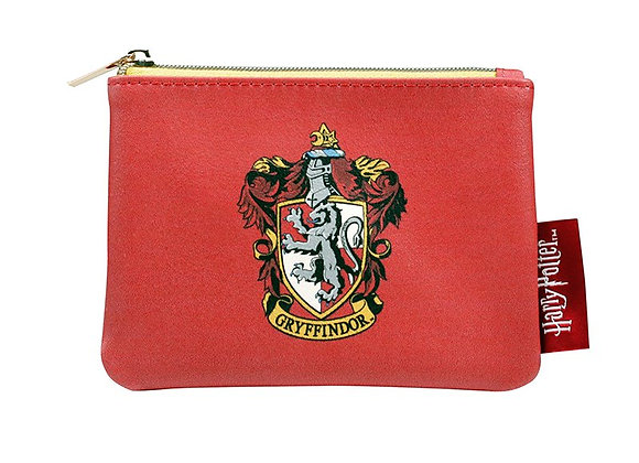 Purse Small - Harry Potter (Gryffindor)