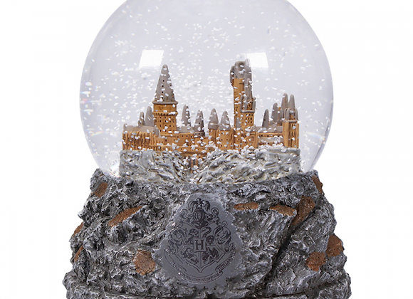 Harry Potter Snow Globe - Hogwarts Castle