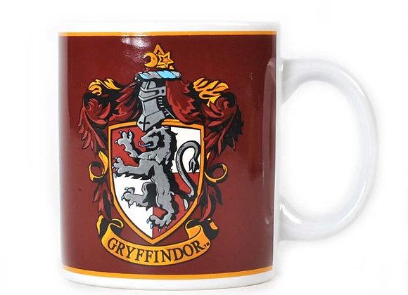 Harry Potter Mug - Gryffindor Crest