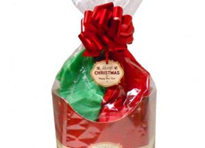 Pop Up Box GIFT KIT 26x15x27cm - MERRY CHRISTMAS