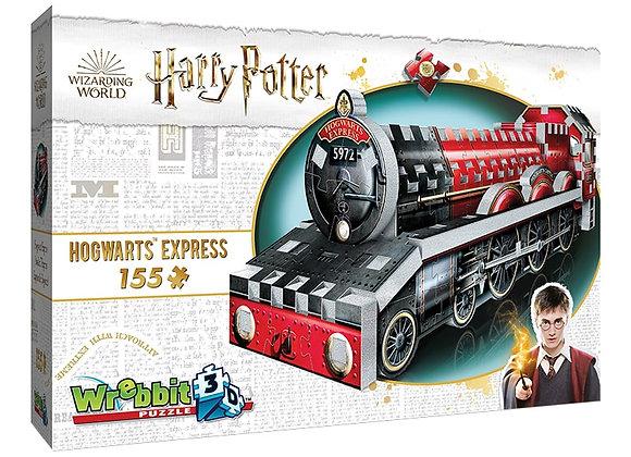 Harry Potter - Hogwarts Express Wrebbit 3D Puzzle