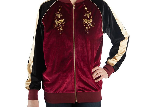 Harry Potter Magical Creatures Bomber Jacket