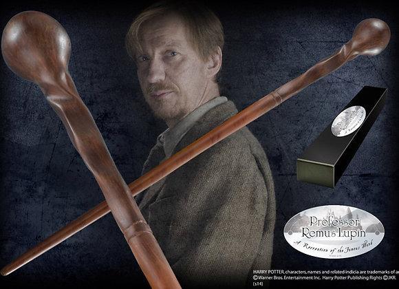 Professor Remus Lupin Character Wand