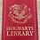 Thumbnail: Hogwarts Library Book Boxset