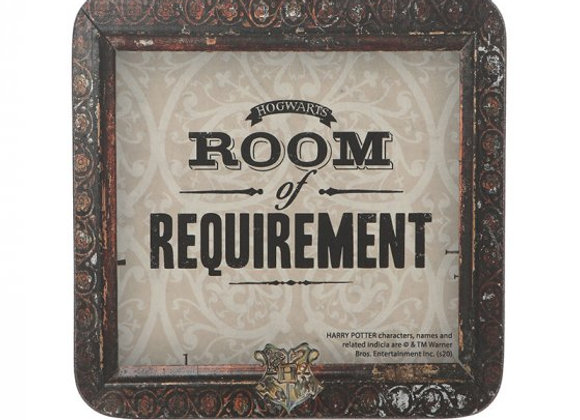 COASTER SINGLE - HARRY POTTER (ROOM OF REQUIREMENT)