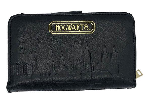 Harry Potter Hogwarts Castle Purse