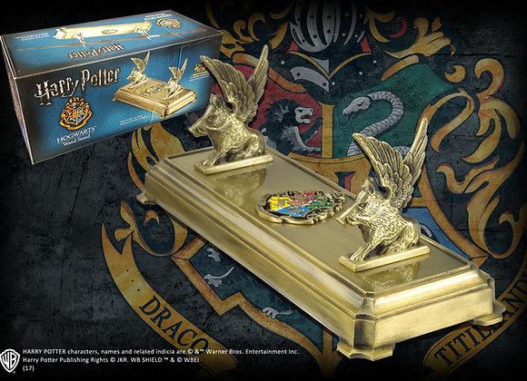 Hogwarts Wand Stand
