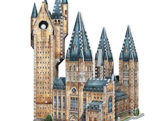 Harry Potter – Hogwarts Astronomy Tower Wrebbit 3D Puzzle