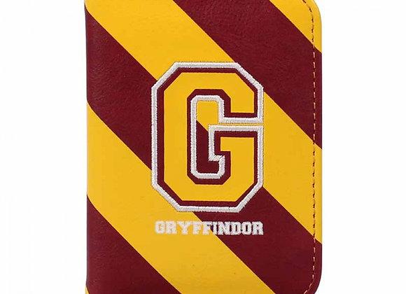 Harry Potter Travel Pass Holder - G For Gryffindor