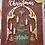 Thumbnail: Harry Potter - The Great Hall - Embellished Christmas Card