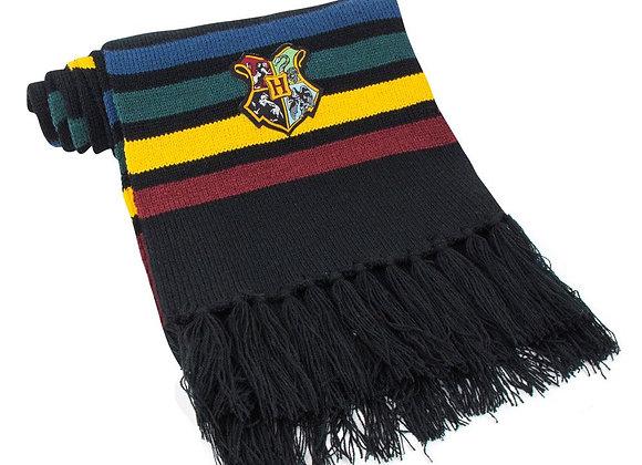 Harry Potter Scarf Hogwarts 190 cm