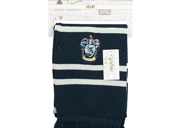 Harry Potter Ravenclaw Scarf - 190cm