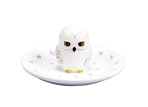 Hedwig Accessory Dish - Boxed