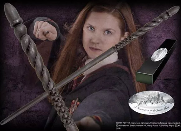 Ginny Weasley Character Wand - Noble Collection