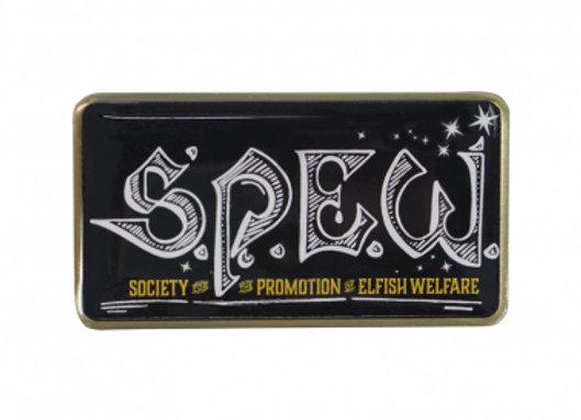 Harry Potter Pin Badge - S.P.E.W.