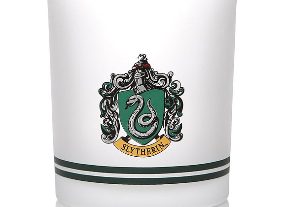 Glass Tumbler Boxed (325ml) - Harry Potter (Slytherin)