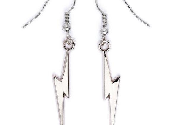 Harry Potter Lightening Bolt Earrings