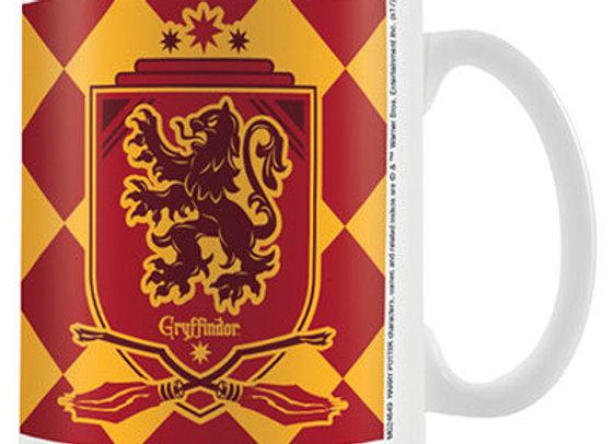 Harry Potter Gryffindor Mug