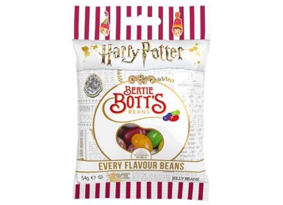 BERTIE BOTT'S EVERY FLAVOUR BEANS™ 54G BAG