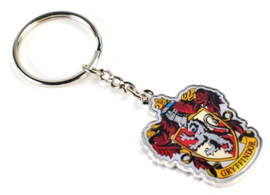 Harry Potter Gryffindor Keyring