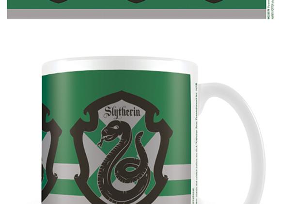 Harry Potter Boxed Mug - Slytherin Crest
