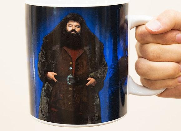Large Hagrid Mug