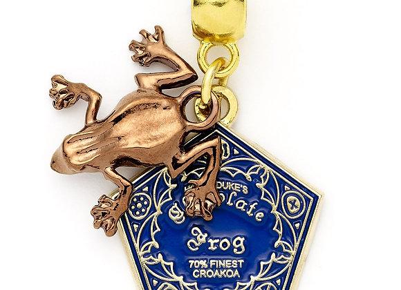 Harry Potter Chocolate Frog Slider Charm