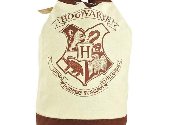Duffle Bag - Harry Potter (Hogwarts Crest)