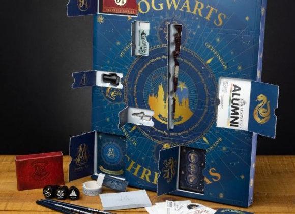 Harry Potter: A Very Hogwarts Christmas Advent Calendar